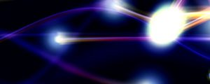 Live Events Stock Media - Glowing Particles Energy Flares