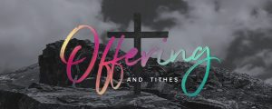 Live Events Stock Media - The Cross Offering