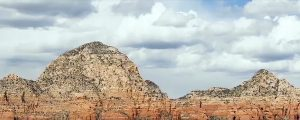 Live Events Stock Media - Sedona Arizona Timelapse Clouds