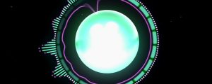 Live Events Stock Media - Orb Element
