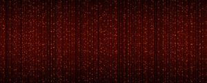 Live Events Stock Media - Geometric Strands Red