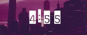 Live Events Stock Media - Cityscapes Countdown