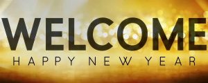 Live Events Stock Media - Golden New Year Welcome 1