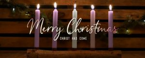 Live Events Stock Media - Country Advent Merry Christmas