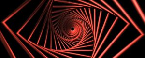 Live Events Stock Media - Spiral Tunnel 0104