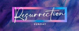 Live Events Stock Media - Easter Canvas Resurrection Sunday
