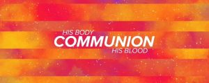 Live Events Stock Media - Water Colors Communion