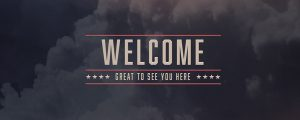 Live Events Stock Media - Memorial Day Welcome Still