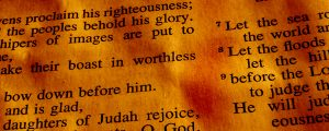 Live Events Stock Media - Scripture Texture
