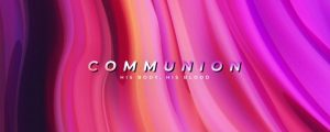 Live Events Stock Media - Color Waves Communion