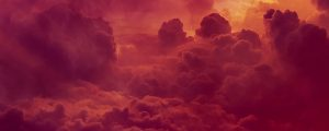 Live Events Stock Media - Epic Clouds Still