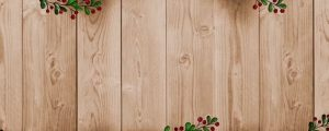 Live Events Stock Media - Wooden Christmas 03