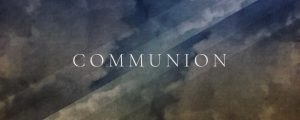 Live Events Stock Media - Storm Clouds Communion