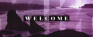 Live Events Stock Media - Ocean Shore Welcome