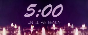 Live Events Stock Media - Advent Candles Countdown