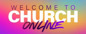 Live Events Stock Media - Gradience Welcome to Church Online