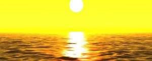 Live Events Stock Media - Yellow Sunset 2