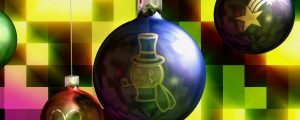 Live Events Stock Media - Christmas Ornaments 1