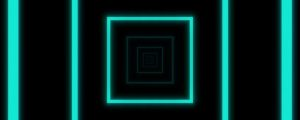 Live Events Stock Media - Tunnel Square Teal