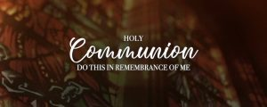 Live Events Stock Media - Hymn Collection Communion