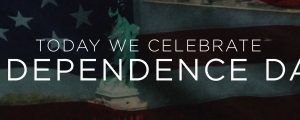 Live Events Stock Media - We are Americans Blank Independence Day