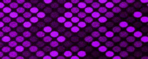 Live Events Stock Media - Purple Dots