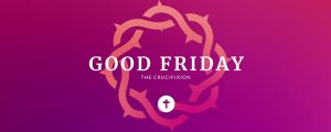 Live Events Stock Media - Holy Week Icons Good Friday Still