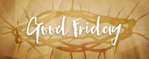 Live Events Stock Media - A Life of Sacrifice Good Friday Still