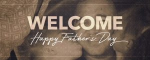 Live Events Stock Media - Fathers Day Hues Welcome