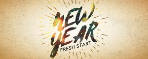 Live Events Stock Media - New Year Fresh Start 01 Still