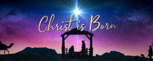 Live Events Stock Media - Christmas Night Nativity Christ Is Born