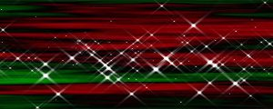 Live Events Stock Media - Starburst Christmas Abstract
