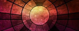 Live Events Stock Media - Stained Glass Radius