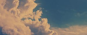 Live Events Stock Media - Towering Clouds Bright
