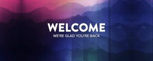 Live Events Stock Media - Mountain Mist Welcome Back