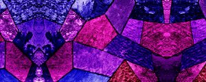 Live Events Stock Media - Stained Glass 1