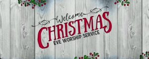 Live Events Stock Media - Wooden Christmas Eve