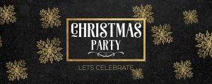 Live Events Stock Media - Trendy Christmas Party Still