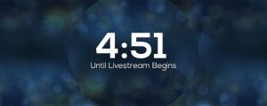 Live Events Stock Media - Arctic Dream Countdown Livestream