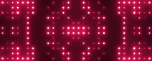 Live Events Stock Media - Mirrored Lights