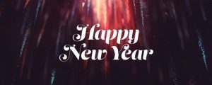 Live Events Stock Media - New Year Sparks Happy