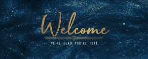 Live Events Stock Media - Christmas Magic Welcome