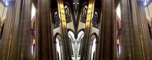 Live Events Stock Media - Sao Paulo Cathedral 6