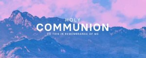 Live Events Stock Media - Resurrection Hope Communion