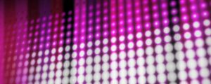 Live Events Stock Media - Pink LED Wall