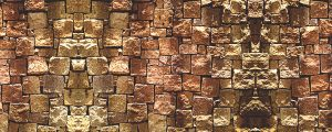 Live Events Stock Media - Stone Wall