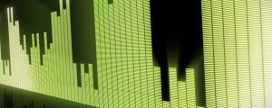 Live Events Stock Media - Sound Wall