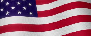 Live Events Stock Media - American Flag