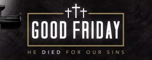 Live Events Stock Media - For Our Sins Good Friday 2