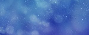 Live Events Stock Media - Colorful Dust Ice Blue Still